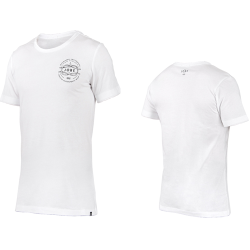 Jobe t-shirt homme Craft blanc surf