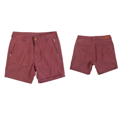 Jobe boardshort homme Discover ruby
